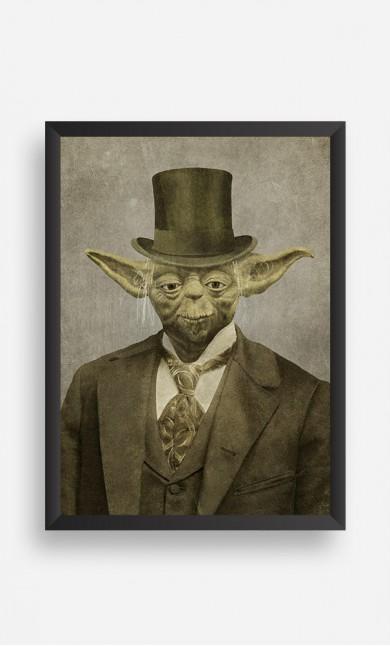 Cadre Sir Yoda