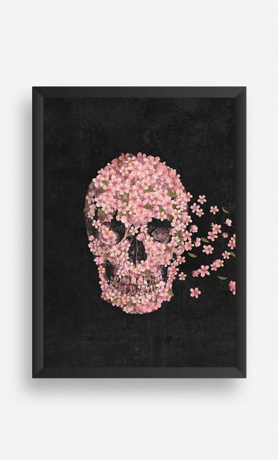 Cadre Beautiful Death