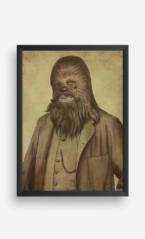 Cadre Chancellor Chewie
