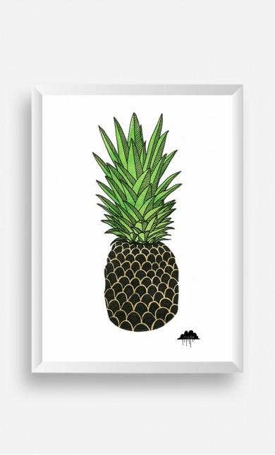 Cadre Pineapple Paul