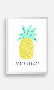 Cadre Beach Please
