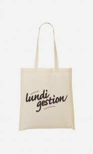 Tote Bag Lundigestion