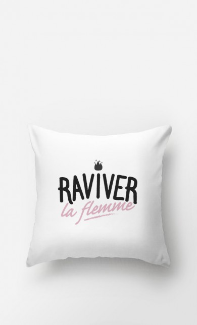 Cushion Raviver la Flemme