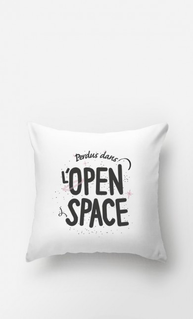 Cushion Open Space