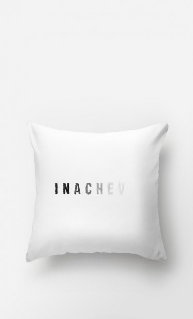 Cushion Inachevé