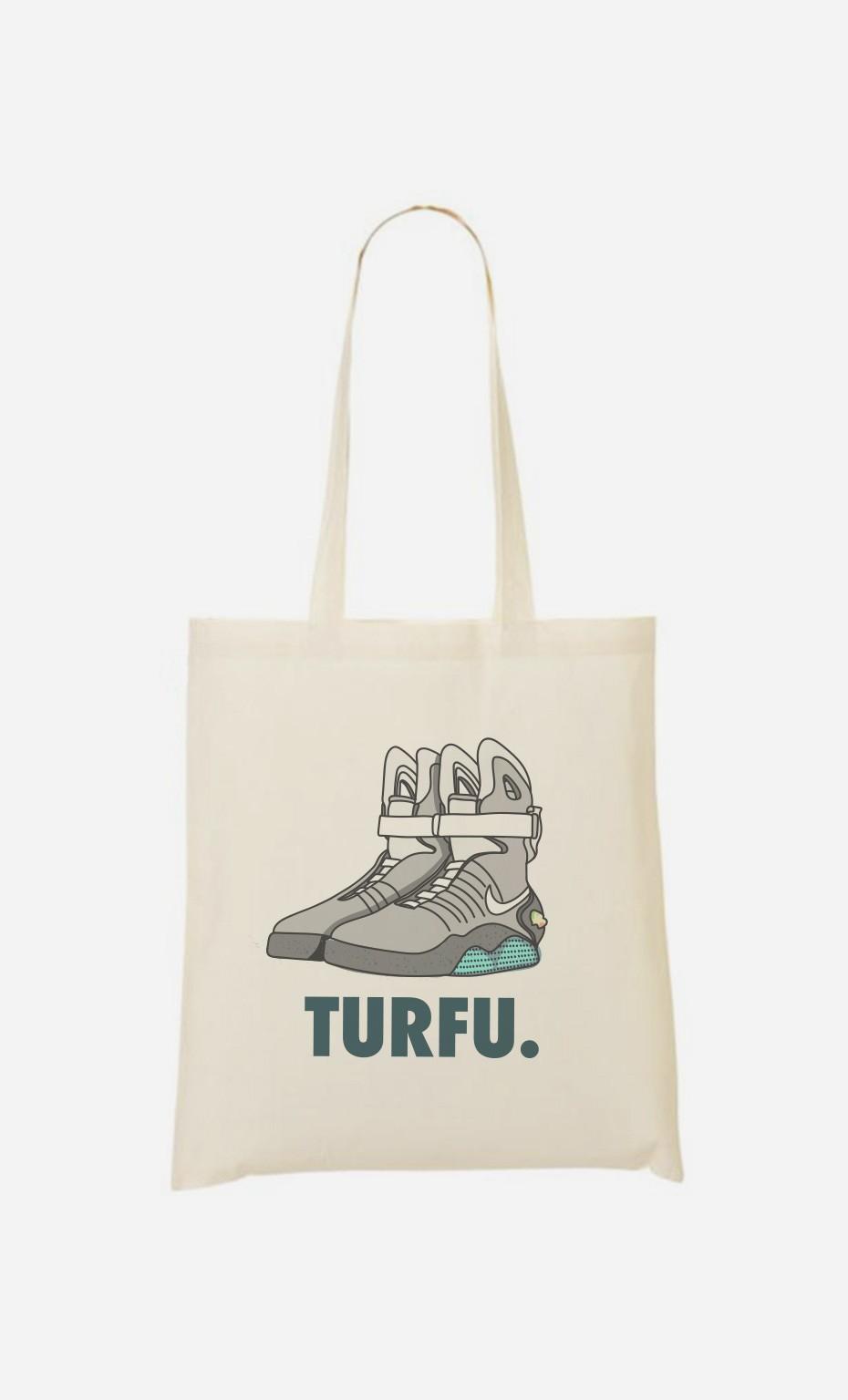 Tote Bag Turfu