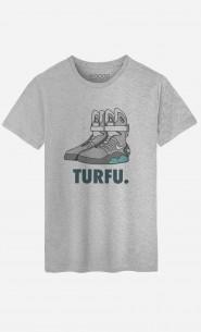 T-Shirt Homme Turfu