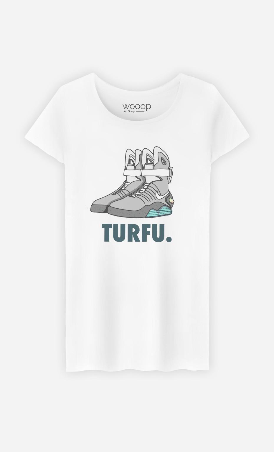 T-Shirt Turfu