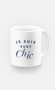 Mug Je suis Very Chic