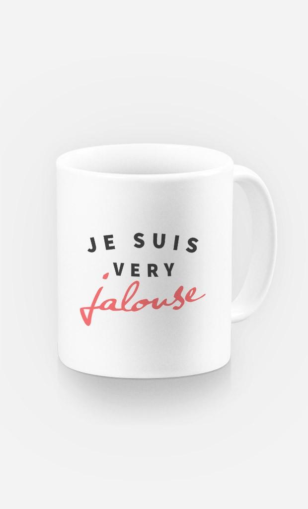Mug Je suis Very Jalouse