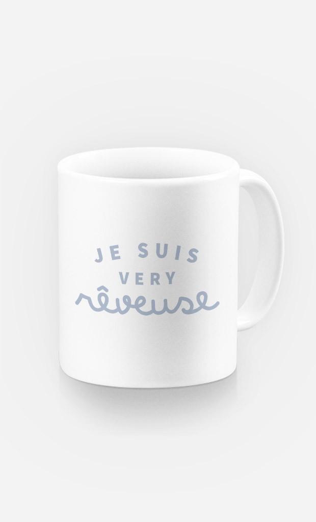 Mug Je suis Very Rêveuse