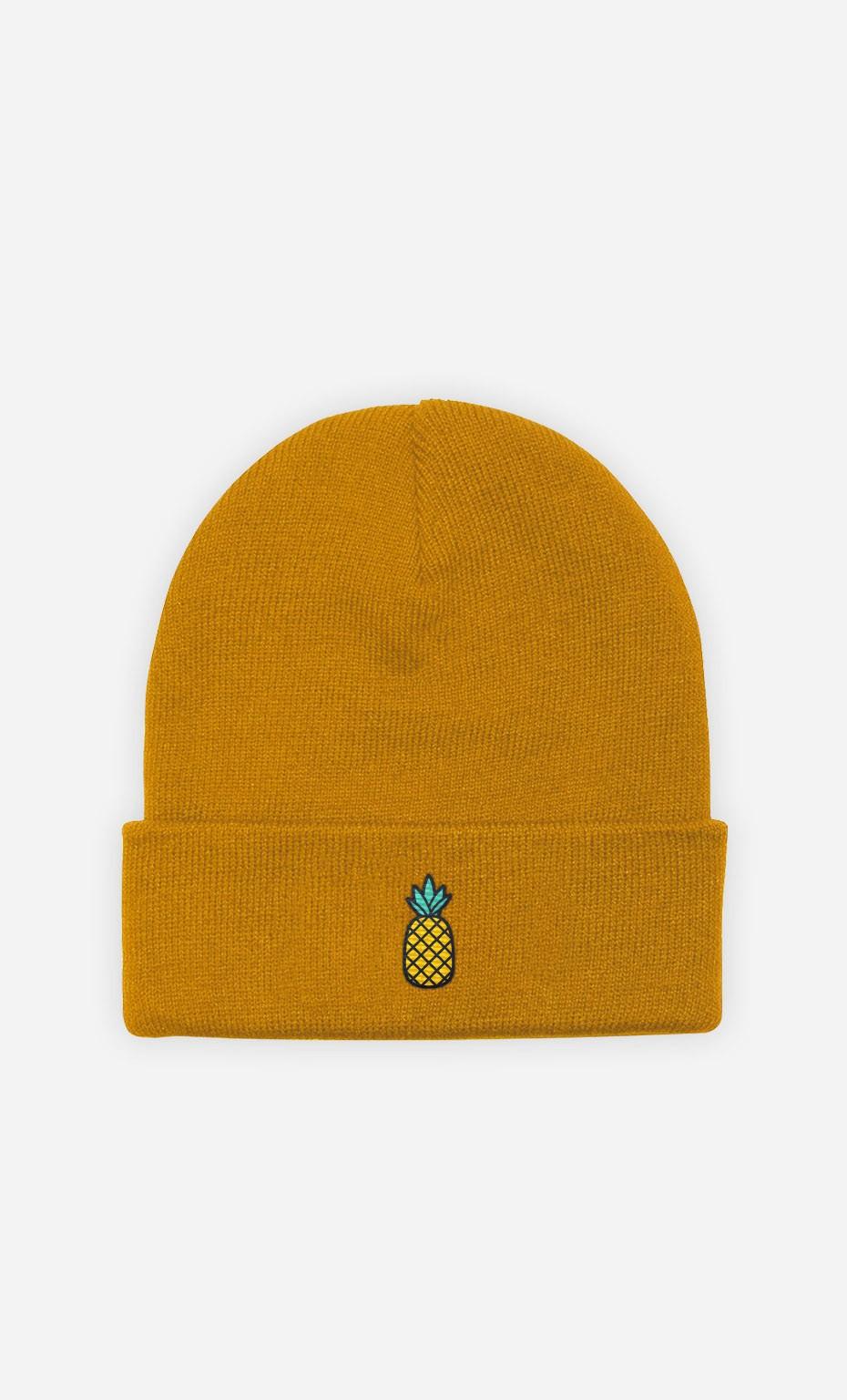 Bonnet Ananas