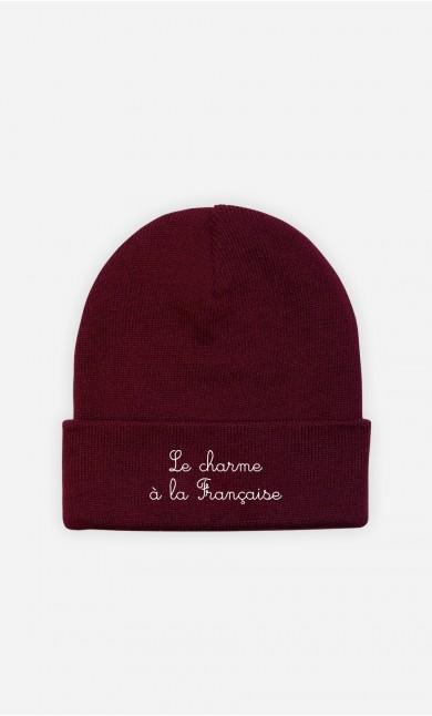 Bonnet Le Charme à la Française
