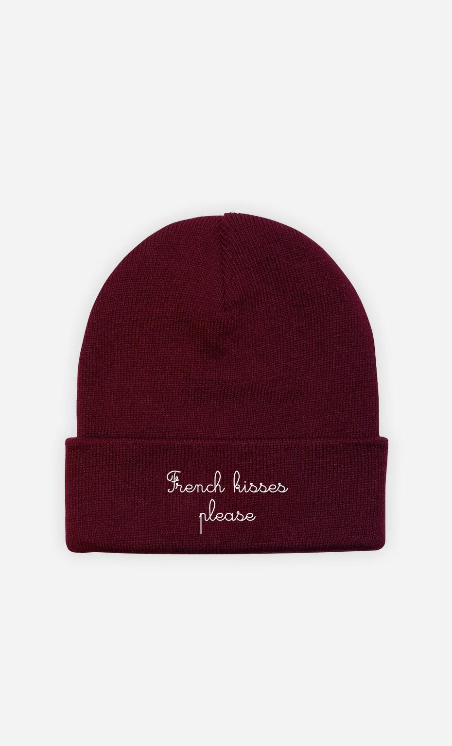Bonnet French Kisses Please