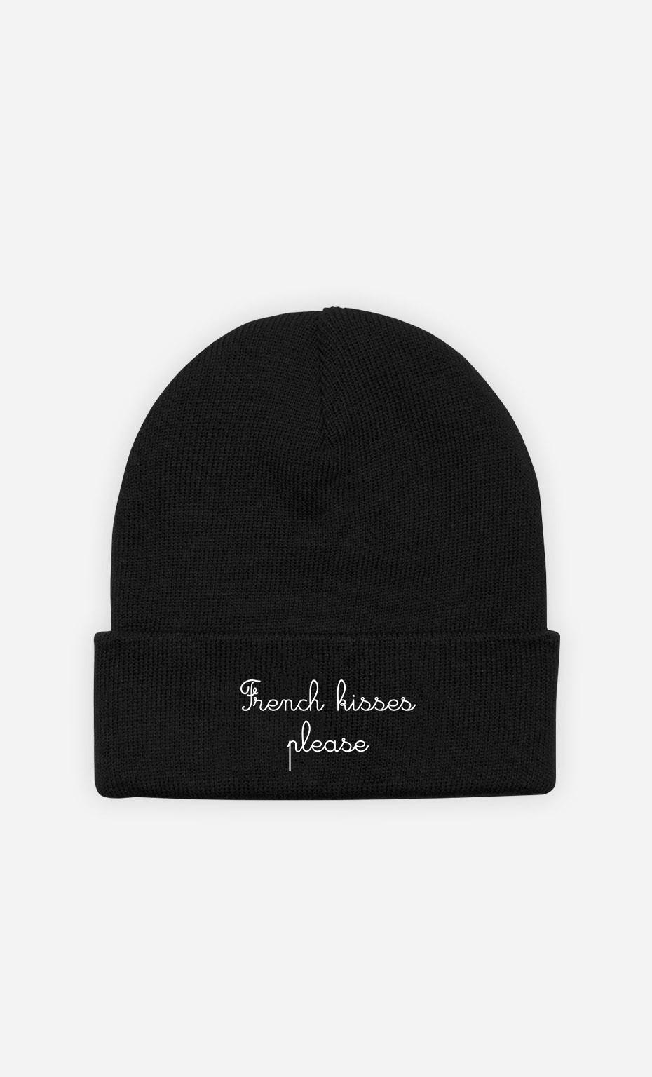 Bonnet French Kisses Please