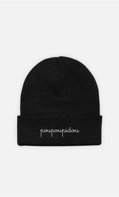 Bonnet Poupoupidou