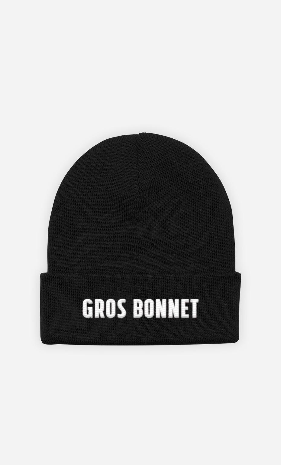 Bonnet Gros Bonnet