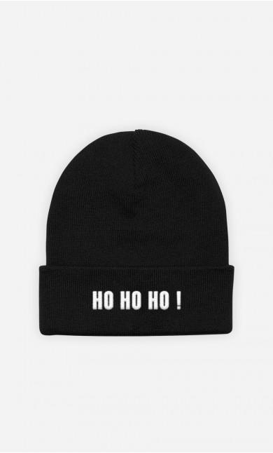 Bonnet Ho Ho Ho