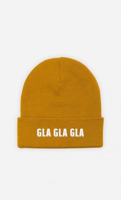 Bonnet Gla Gla Gla - brodé