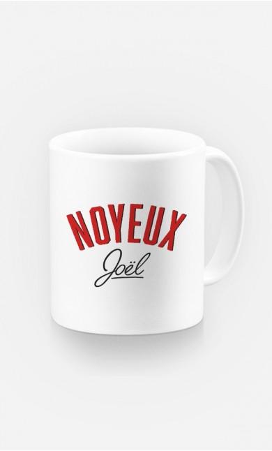 Mug Noyeux Joël