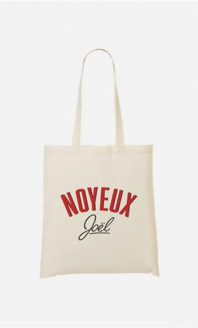 Tote Bag Noyeux Joël
