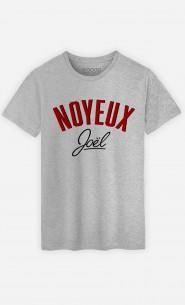 T-Shirt Noyeux Joël