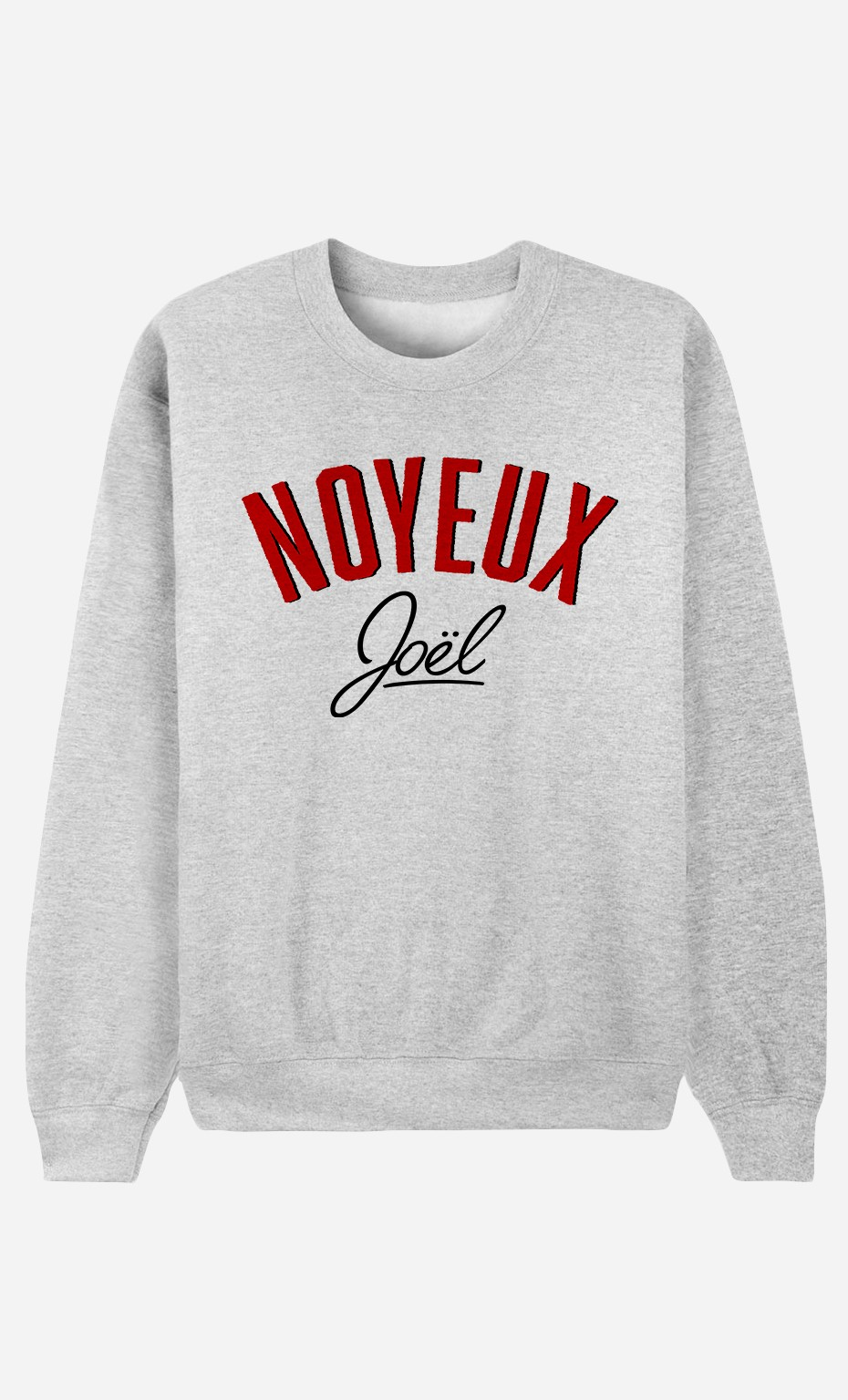 Sweat Noyeux Joël
