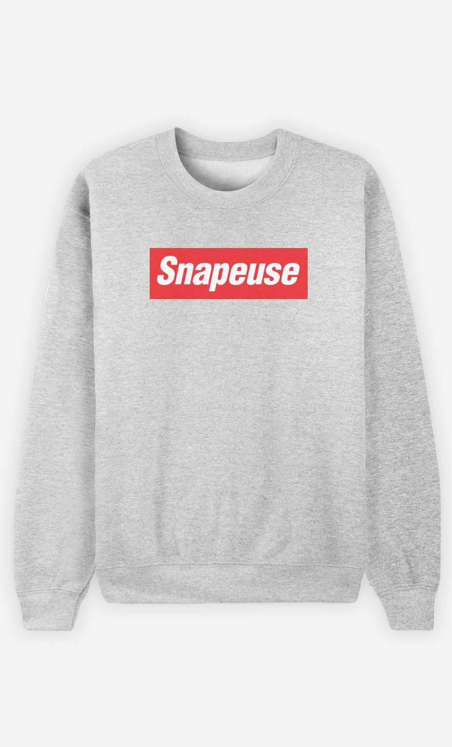 Sweat Snapeuse