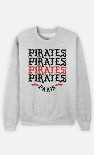 Sweat Pirates Paris