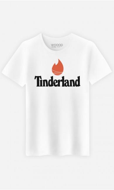 T-Shirt Homme Tinderland