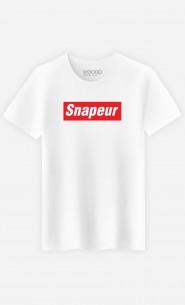 T-Shirt Snapeur