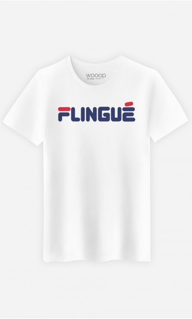 T-Shirt Homme Flingué