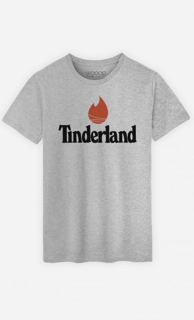 T-Shirt Tinderland
