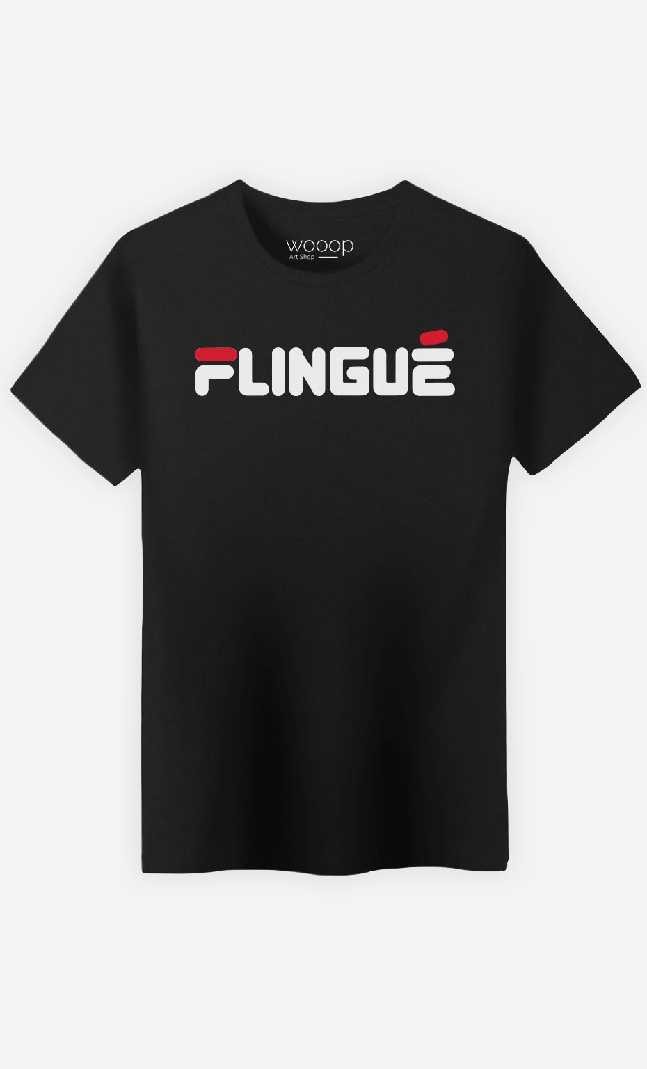 T-Shirt Flingué