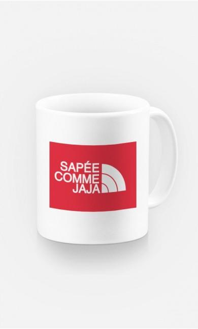 Mug Sapée Comme Jaja