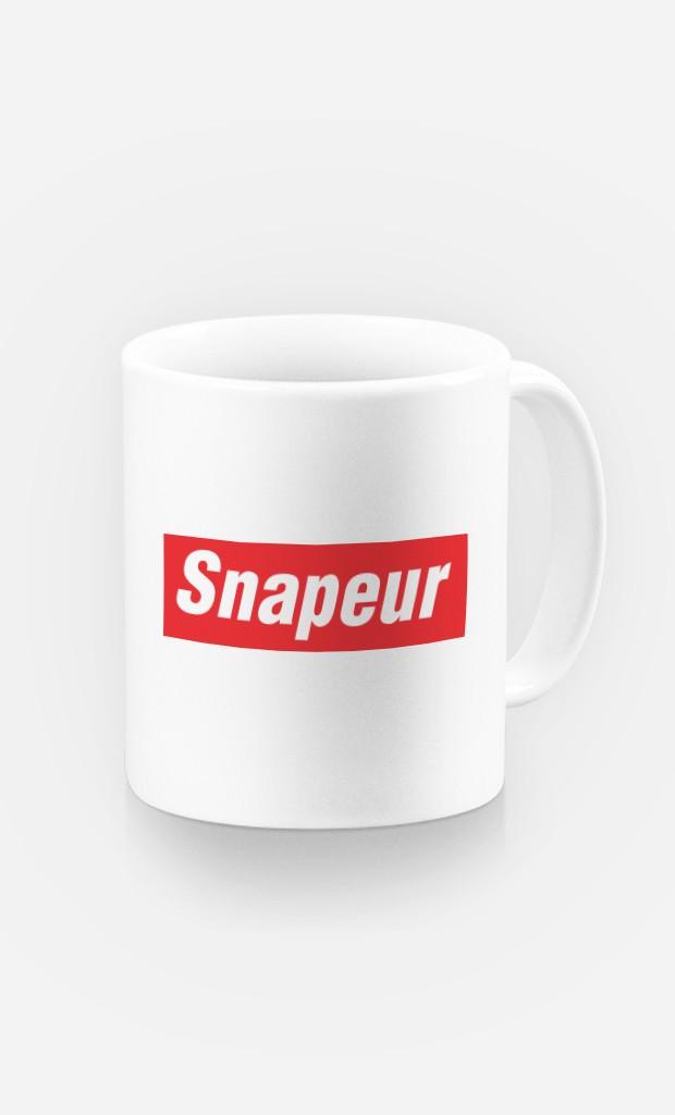 Mug Snapeur