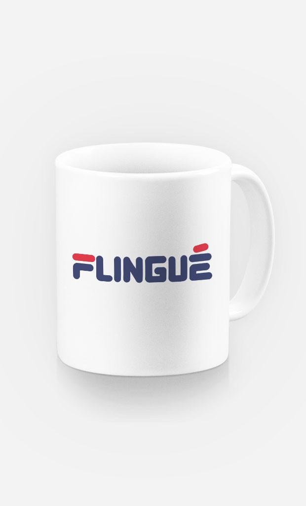 Mug Flingué