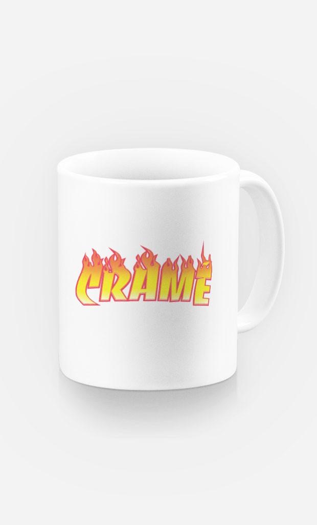 Mug Cramé