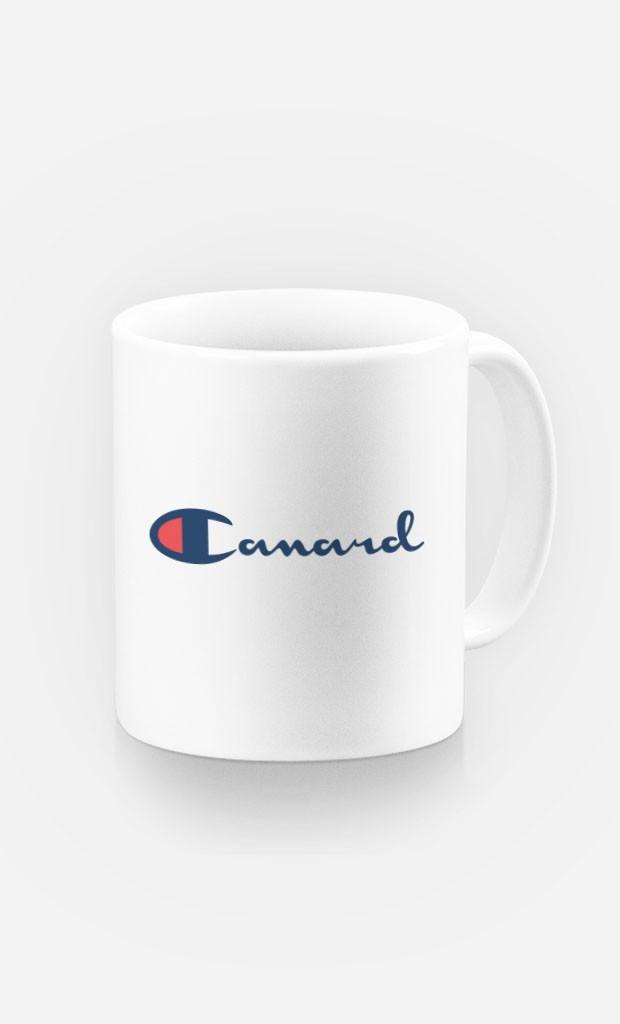 Mug Canard