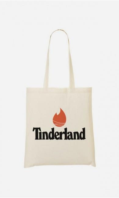 Tote Bag Tinderland