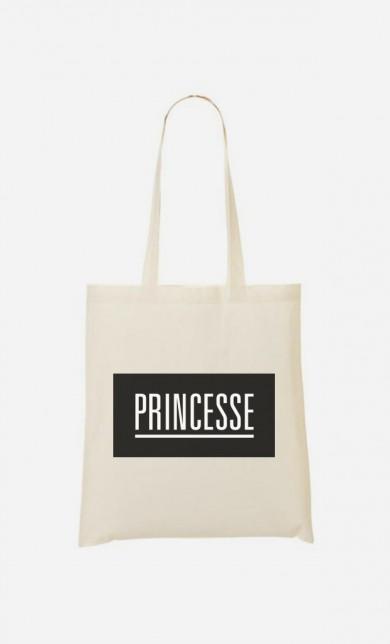 Tote Bag Princesse