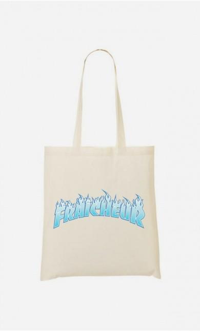Tote Bag Fraicheur