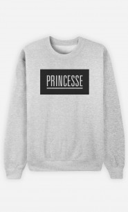 Sweat Princesse