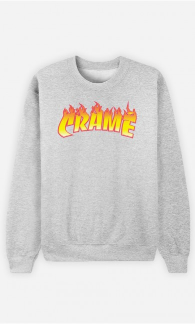 Sweat Cramé