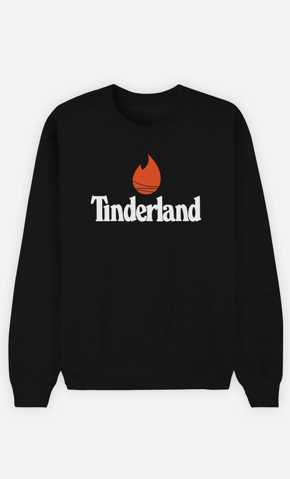 Sweat Noir Tinderland