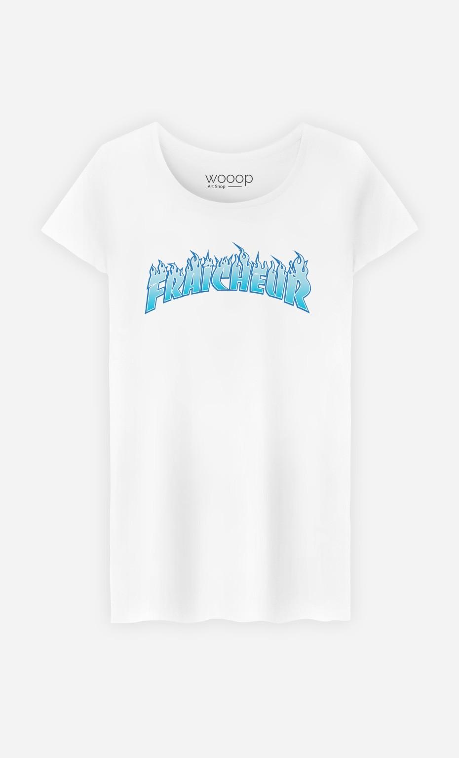 T-Shirt Fraicheur