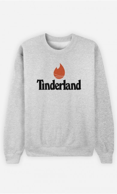 Sweat Homme Tinderland
