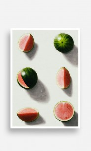 Poster Watermelons