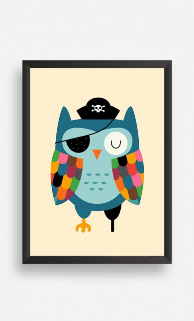 Cadre Captain Owl