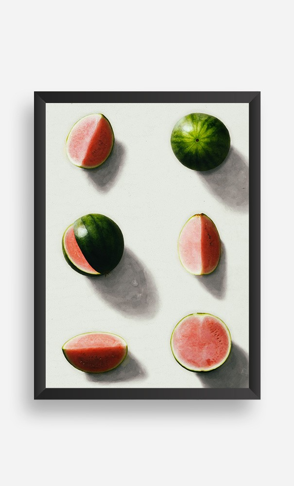 Cadre Watermelons